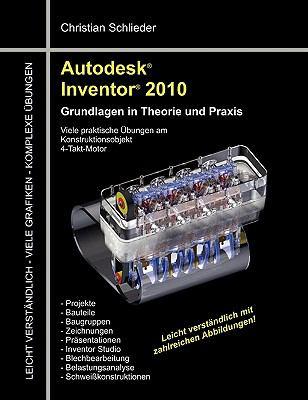 Autodesk Inventor 2010 9783839199725