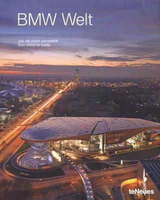 BMW Welt 9783832792312