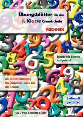 Bungsbl Tter F R Die 1.Klasse Grundschule
