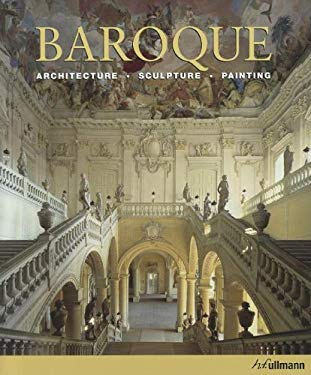 Baroque: Architecture, Sculpture, Painting 9783833160011