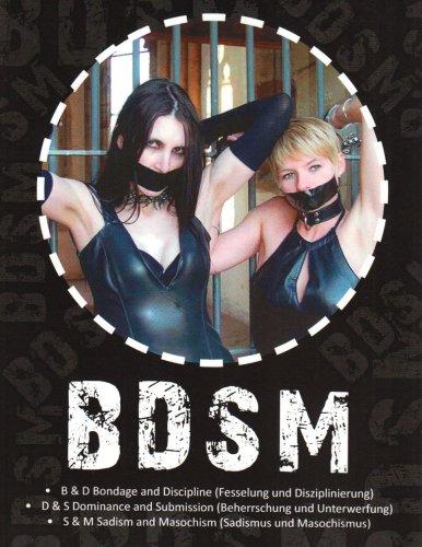 Bdsm 9783837077919