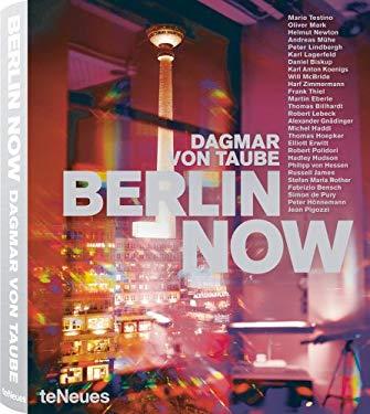 Berlin Now 9783832793531