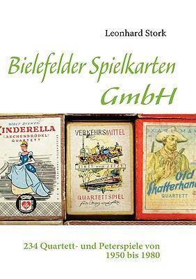 Bielefelder Spielkarten Gmbh 9783833493126