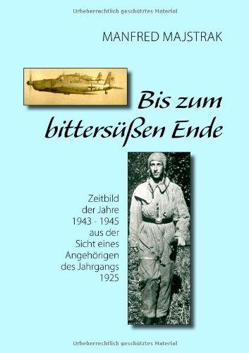 Bis Zum Bittersen Ende 9783839175309