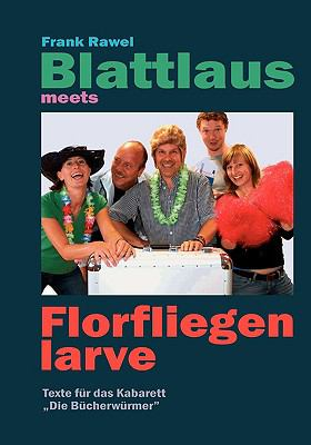 Blattlaus Meets Florfliegenlarve 9783837091489