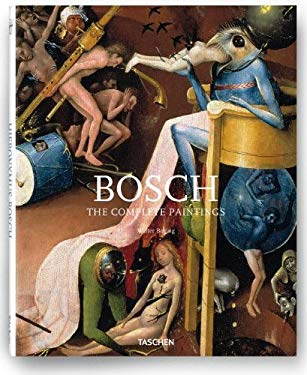 Bosch: The Complete Paintings 9783836513401