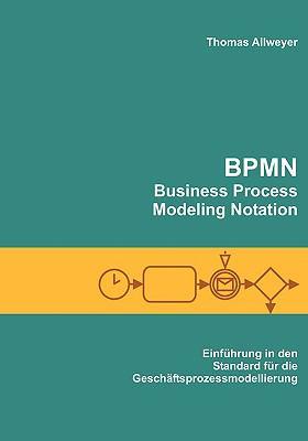 Bpmn - Business Process Modeling Notation