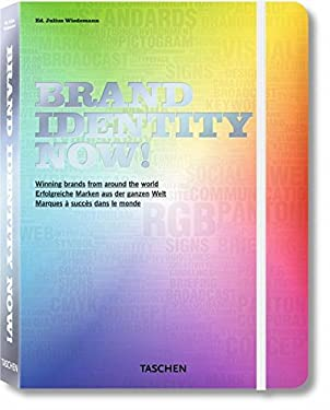 Brand Identity Now! 9783836515849