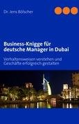 Business-Knigge Fr Deutsche Manager in Dubai 9783837066234