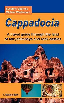 Cappadocia 9783839156612