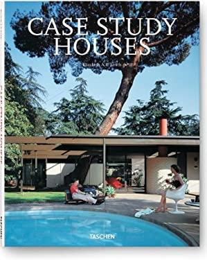 Case Study Houses 9783836513012
