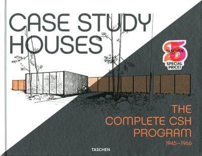 Case Study Houses 9783836510219