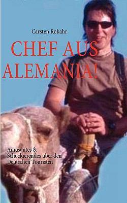Chef Aus Alemania! 9783837025613