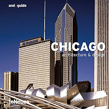 Chicago Architecture & Design 9783832790257