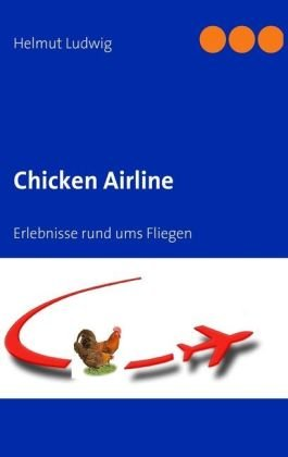 Chicken Airline 9783837035834