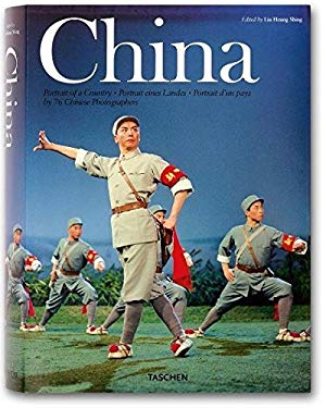 China, Portrait of a Country 9783836505697