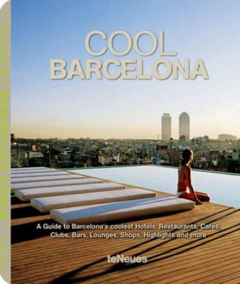 Cool Barcelona 9783832794958