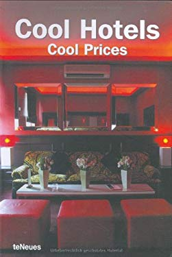 Cool Hotels: Cool Prices 9783832791346