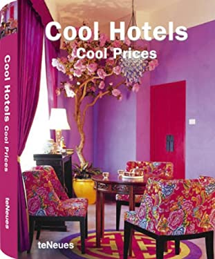 Cool Hotels Cool Prices 9783832793982