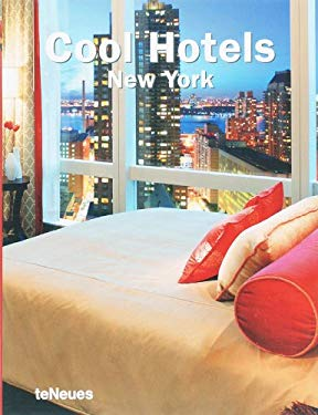 Cool Hotels New York 9783832792077