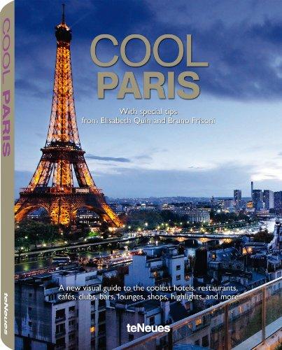 Cool Paris 9783832794897