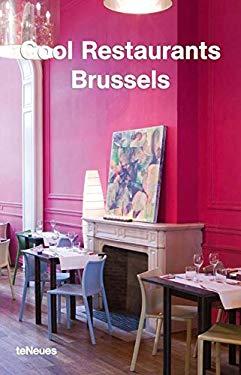 Cool Restaurants Brussels 9783832790653