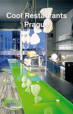 Cool Restaurants Prague 9783832790684