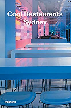Cool Restaurants Sydney 9783832790271