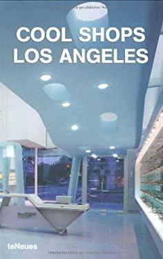 Cool Shops Los Angeles 9783832790714