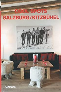 Cool Spots Salzburg/Kitzbuhel 9783832791773