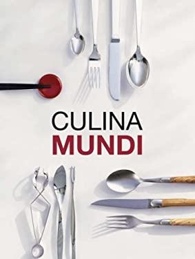 Culina Mundi: Cookery 9783833121715