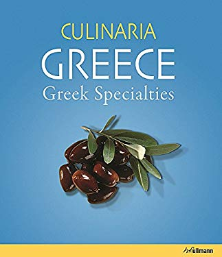 Culinaria Greece: Greek Specialties 9783833148880