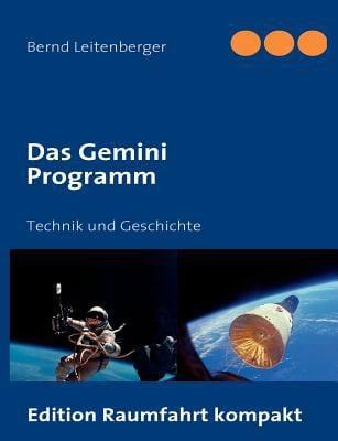 Das Gemini Programm 9783839147986