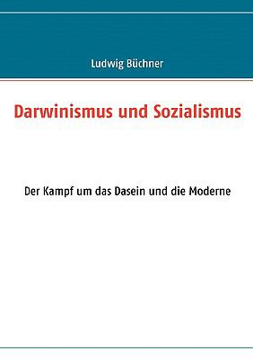 Darwinismus Und Sozialismus 9783837059502