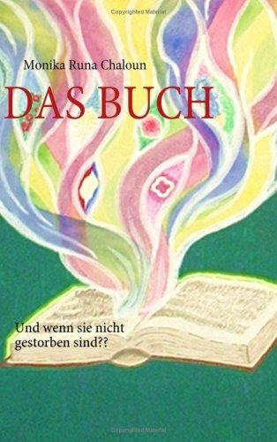 Das Buch 9783837058550