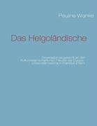 Das Helgolndische 9783837019551