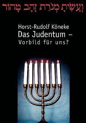Das Judentum - Vorbild Fr Uns? 9783833452475