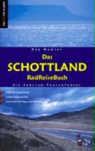 Das Schottland Radreisebuch 9783833448539