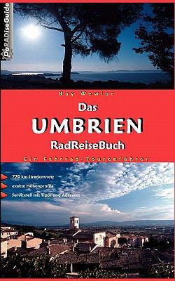 Das Umbrien Radreisebuch 9783833494000