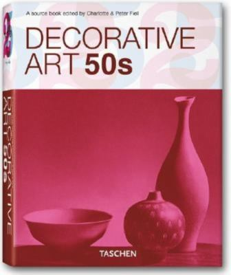 Decorative Art 50s 9783836503105