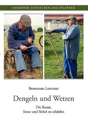 Dengeln Und Wetzen 9783839192627