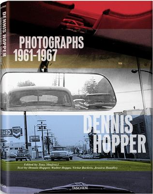 Dennis Hopper: Photographs 1961-1967 9783836527262