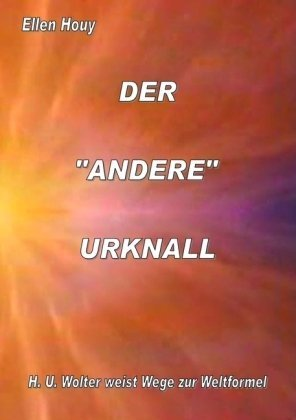 Der Andere Urknall 9783839118139