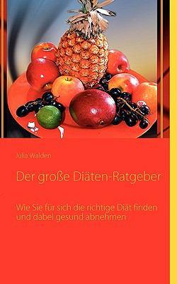 Der Groe Diten-Ratgeber 9783837002683