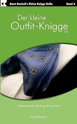 Der Kleine Outfit-Knigge 2100 9783833413056