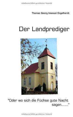 Der Landprediger 9783839142295