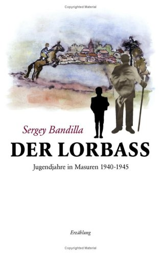 Der Lorbass 9783837001358