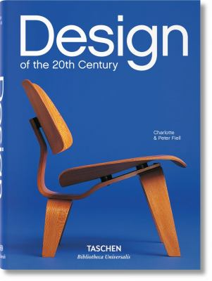 Design of the 20th Century 9783836541060