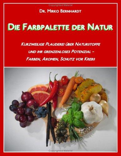 Die Farbpalette Der Natur 9783833495854