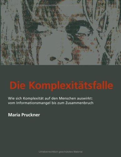 Die Komplexitts-Falle 9783833431531
